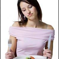 Самая эффективная диета за месяц